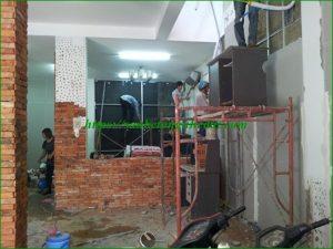 Giá sửa chữa cải tạo nâng cấp nhà cũ tại Hà Nội 2021